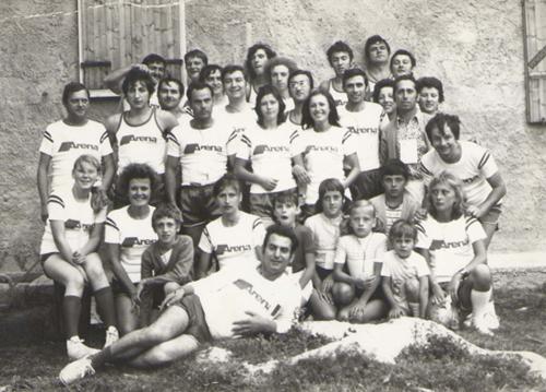 Gruppo Marciatori Sommacampagna