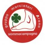 Primo Logo Marciatori Arena