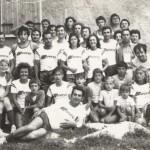 Gruppo Marciarena anni '70