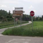 Verso il Tamburino Sardo, km 6.5